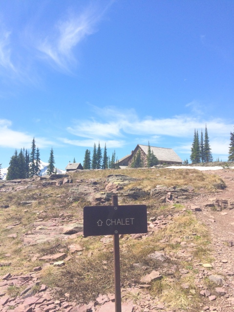 revisedchalet sign